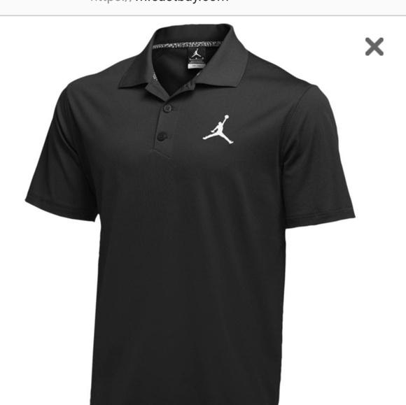 f20a9e775a8 Jordan Shirts & Tops | Team Polo Shirt | Poshmark